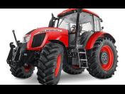 Výhodné ceny traktorů ZETOR Velim, výhodné financování všech modelů, nulový úrok