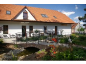 Týdenní, víkendové, jednodenní pobyty v Lednici nedaleko lázní a zámku Lednice