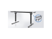 LINAK® DeskFrame 2 - intuitívne riešenie stolového rámu