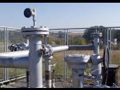 Realizace dodávek části elektro a MaR pro plynárenské zařízení a regulační stanice