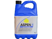 Alkylátový benzín ASPEN pro zahradní, lesní techniku prodej, e-shop
