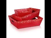 Dárkové obaly z vlnité lepenky - krabice, koše, boxy pro balení dárkových, reklamních předmětů
