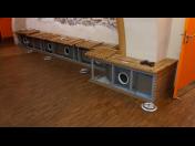 Dodávky a montáže vzduchotechnických zařízení pro výrobní haly, kanceláře i rodinné domy