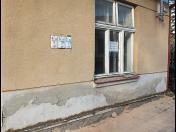 Podřezání zdiva řetězovou pilou - mechanické izolace vlhkého cihelného zdiva