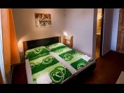 Penzion Herbenka – ubytování v soukromí v klimatizovaných pokojích se snídaní v ceně