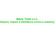 Import of fruits and vegetables - apples, pears, onions, tomatoes, oranges, cabbage - Czech Republic