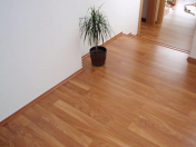 Prodej a pokládka laminátových, plovoucích a bambusových podlah pro byty a rodinné domy