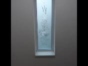 Sklenářské a sklářské práce – zasklívání oken, dveří, výloh i atypických tvarů