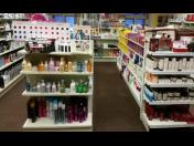 Vlasová kosmetika, potřeby pro kadeřníky a kadeřnice