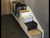 Prodej a pokládka podlah – vinylové, laminátové, dřevěné a PVC