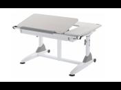 Zdravotní rostoucí nábytek pro děti – stavitelné stoly a židle – se představí na veletrzích