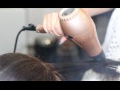 Kadeřnictví, profesionální kadeřnické služby, dámské, pánské a dětské kadeřnictví