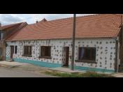 Zateplení fasád rodinných a bytových domů – snížení úniku tepla, moderní vzhled budovy