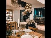 Pořádání oslav, organizace degustací vlastních vín s pohoštěním v rodinném vinařství