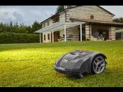 Stiga - zahradní traktory, robotické sekačky na trávu, řetězové pily pro profesionální i domácí použití