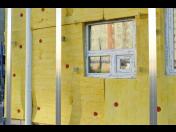 Materiál pro suchou výstavbu – sádrokartonové desky, profily, tmely, tepelná izolace