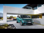 Poznejte jedinečnost nového sportovního SUV vozu VW Tiguan, k dispozici i jako hybrid