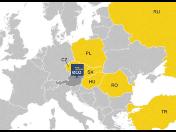 Nové produkty a dodavatelé z Dolního Rakouska