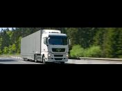 Spolehlivá mezinárodní kamionová autodoprava, specialista na přepravu zásilek do Anglie