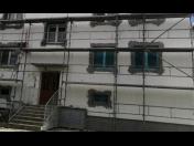 Kompletní zednické a stavební práce Uničov, rekonstrukce domů, bytů i koupelen, zateplování