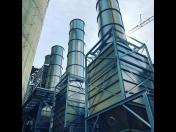 Bau der Trockenanlage für Hackschnitzel einschließlich Inbetriebnahme - Erhöhung der Trocknungskapazität Tschechische Republik
