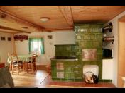 Ubytování na chalupě pro rodiny s dětmi - rodinná dovolená v Orlických horách