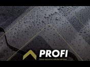 Výroba a prodej velkoformátových plechových střešních krytin - kvalitní krytina, která vydrží