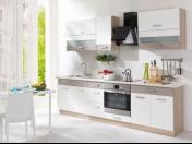 Moderní kuchyňské sestavy pro byty, panelové domy - prodej, dodávka