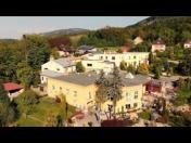 Hotel s wellnes na Moravě - relaxační pobyt s harmonizačními procedurami, kosmetikou
