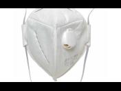 Pracovní ochranné filtrační respirátory Chrudim, ochrana proti prachu a kapénkám