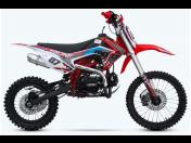 Motocykly XMOTOS - prodej, servis a náhradní díly, manuální i automatické řazení