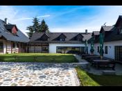 Teambuilding a firemní akce, školení a konference v Jeseníkách - ubytování ve wellness hotelu