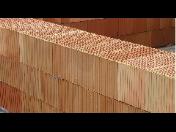 Prodej stavebnin, hrubá stavba, obvodové zdivo a příčky Pardubice, základové pásy a desky