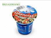 Výroba potravinových výrobků pro vegany, různé svačinky, bezmasé salámy, chlazené výrobky