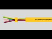 Kabely do každého počasí a pryžové kabely - výroba na míru