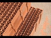 Zásobování staveb stavebním materiálem Kladno - profesionálové na stavebniny