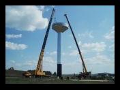 Půjčovna nářadí, mechanizace, techniky Veselí nad Moravou, Brumov