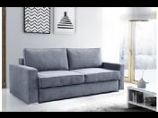 Široký výběr rozkládacích pohovek a sedacích souprav s možností zakoupení přes e-shop