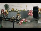 Pohřební služba Nový Bor – služby v oboru pohřebnictví