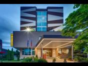 Luxusní, kongresový hotel v centru Brna – ideální pro konference a služební cesty