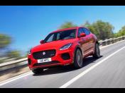 Manažerské a reprezentativní vozy Porsche, Audi, Jaguar - pronájem za příznivé ceny