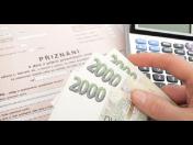 Účetní služby Praha, zpracování daňových přiznání