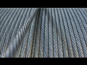 Ocelová lana pro vleky, silniční stroje, železniční, lodní i letadlovou dopravu Vamberk
