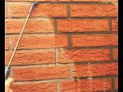 Ošetření a kompletní renovace zdiva tryskáním včetně  impregnace penetračním nátěrem