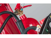 Revize hasicích přístrojů a dalšího zařízení Kolín, revize hydrantů, zkoušky hasicích přístrojů