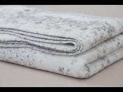 Patchwork prošívané přehozy na postel v chalupářském stylu - nákup přes e-shop