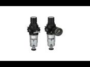 Oficiální distributor produktů Aventics, dodáváme pneumatické válce, filtry-regulátory, manometry atd.