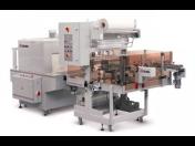 Horizontální a vertikální stroje ULMA - prodej prvotřídní balící techniky