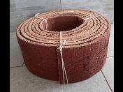 Výroba, dodávka a prodej brzdového obložení – tkané, válcované pásy, lité v segmentech