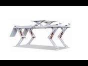 Plošinové zdviháky - hevery pre vozidlá - vertikálne, predaj, dodávka